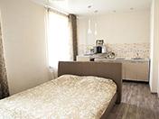 1-комнатная квартира Спортивная, д. 6