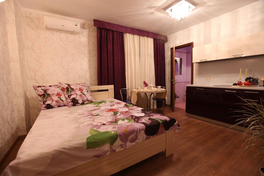 Квартиры на сутки в Тольятти