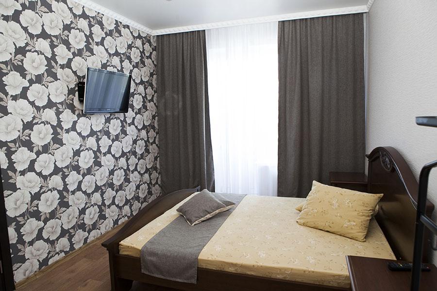 Снять квартиру на сутки в Тольятти