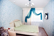 1-комнатная квартира Революционная 11Б