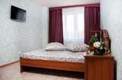 2 - комнатная квартира Революционная 11Б